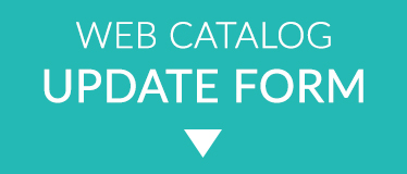 Web Catalog Update